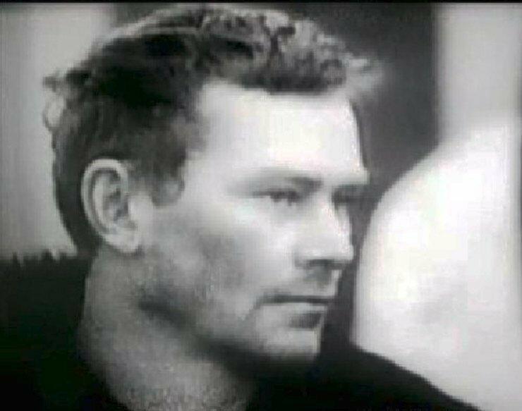 Геннадий Михасевич