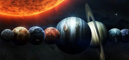 Полный парад планет