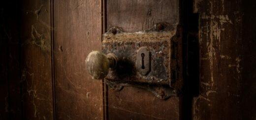 Смерть звонит в дверь